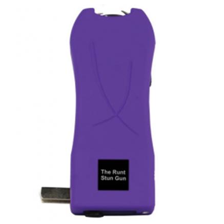 Runt Stun Gun-Purple