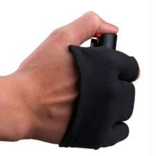 Pepper Spray Glove for Hands Free