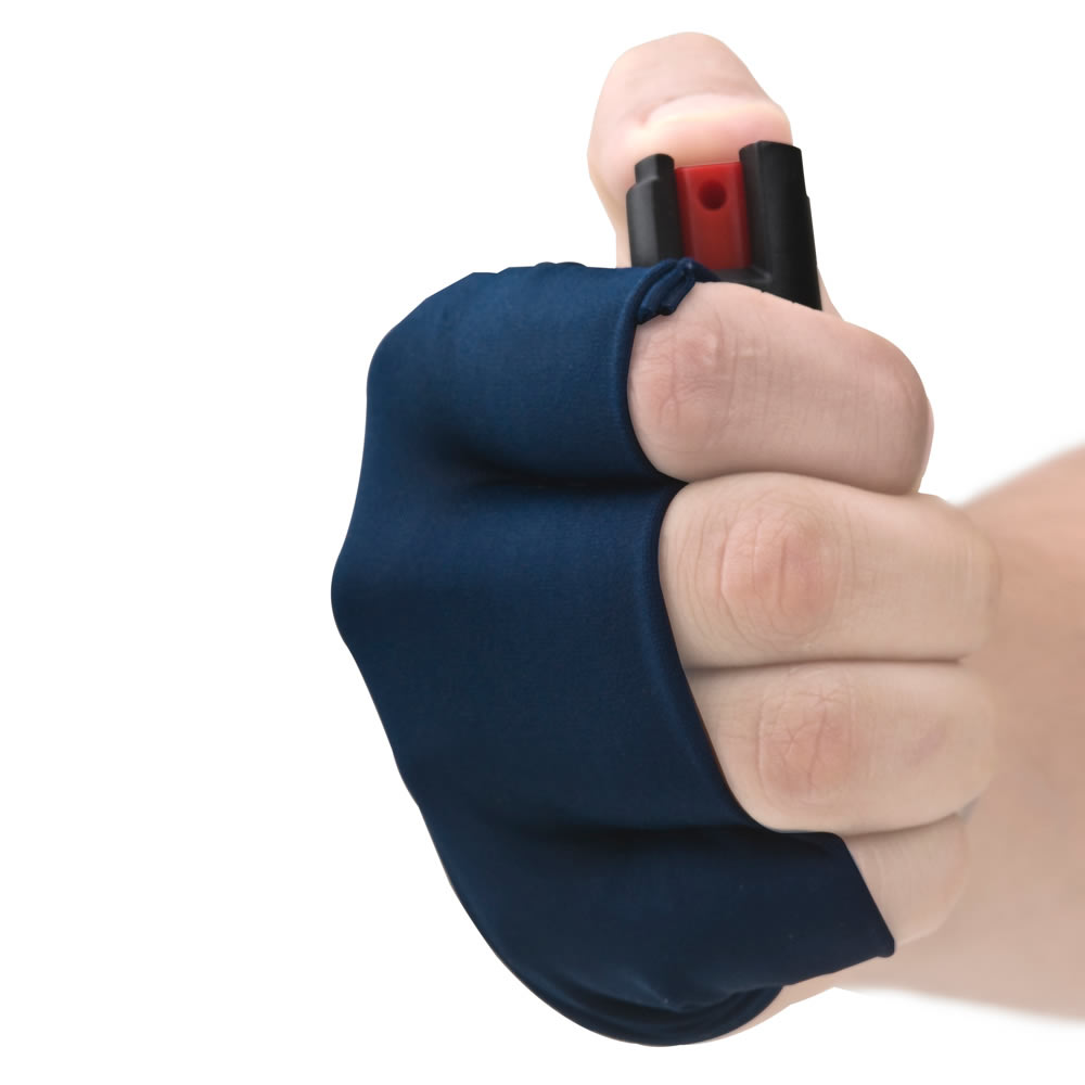 Pepper Spray Glove