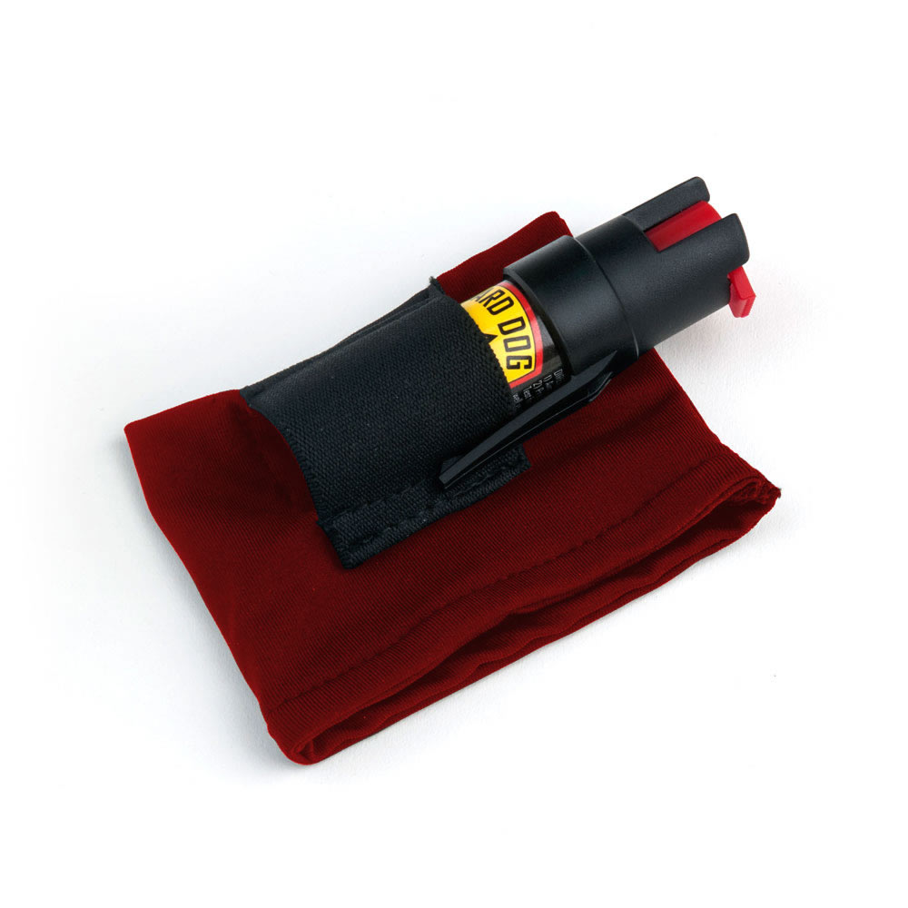 Pepper Spray Hand Sleeve