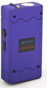 Monster Pack-a-Zap Stun Gun
