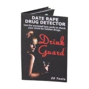 Drink Guard Drug Detector