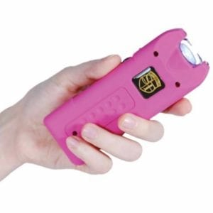Pink Multiguard